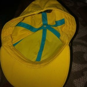 Accessories - Spongebob Baseball Cap